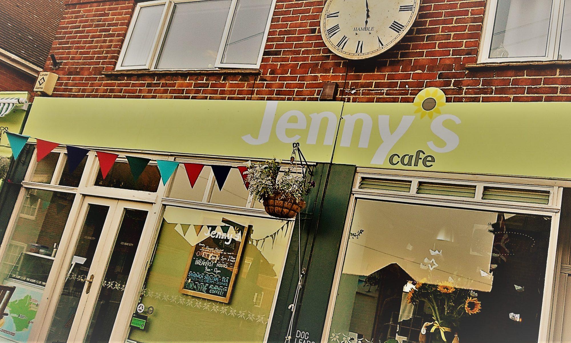 Jennys Cafe